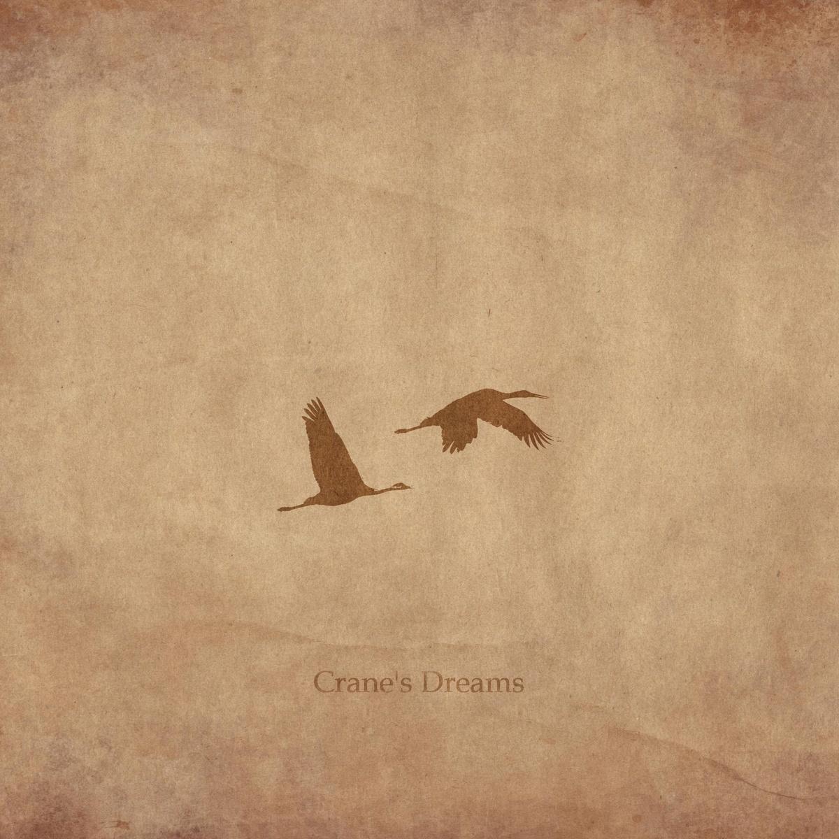 crane's dreams cover
